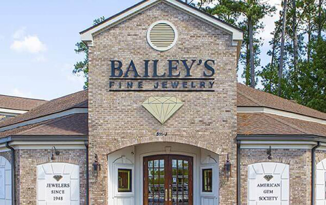 baileys fine jewelry in greenville nc
