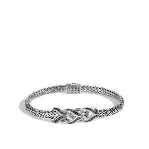 John Hardy Sterling Silver Asli Classic Chain Link Extra Small Bracelet