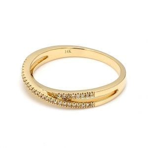 Bailey's Icon Collection Belle Ring