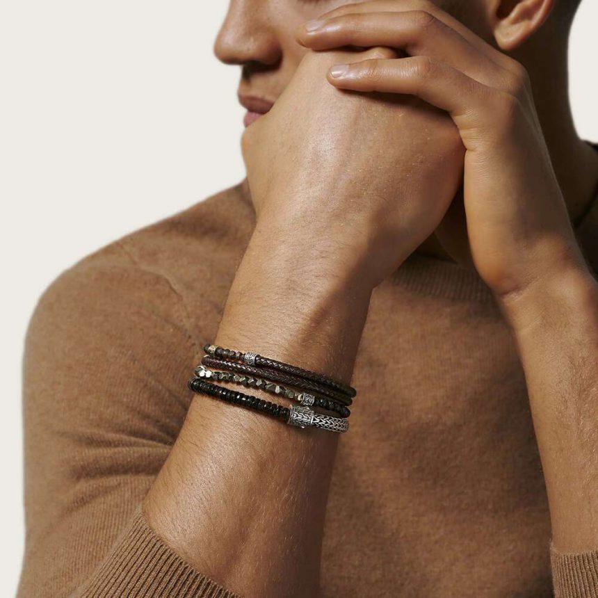 john hardy mens bracelets mobile