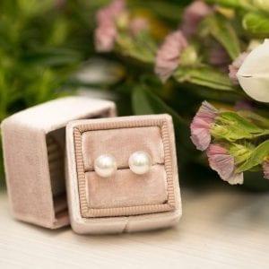 Mikimoto Everyday Essentials Pearl Stud Earrings
