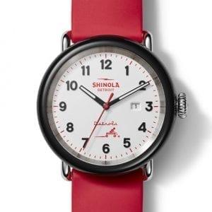 shinola_radio_flyer_watch_red_and_black