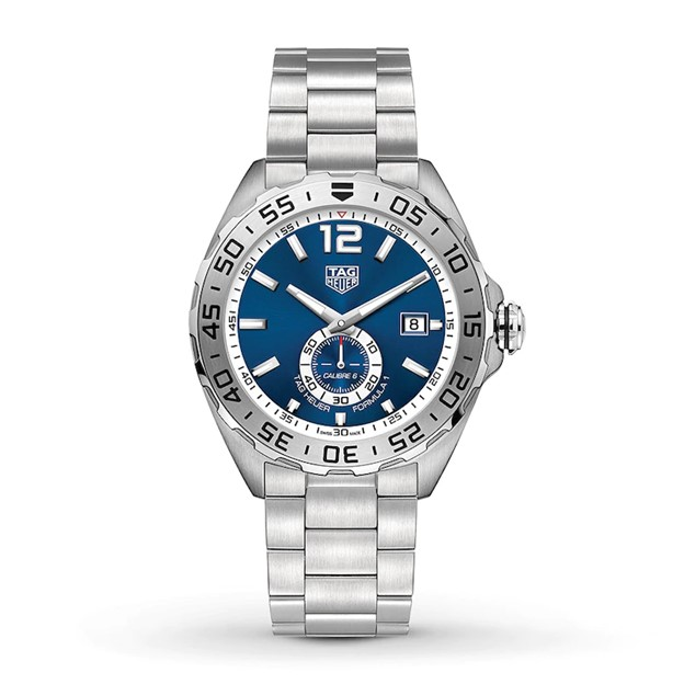 Tag Heuer Formula 1 Automatic Stainless Steel Watch