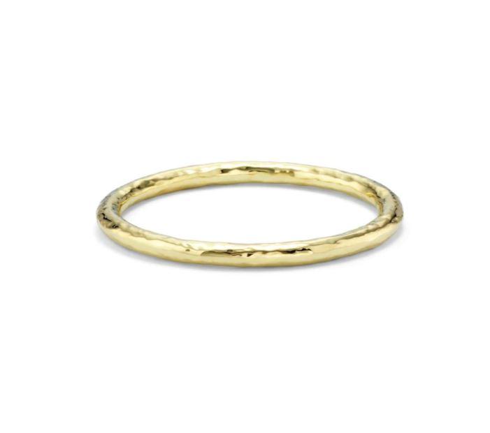 ippolita large gold bangle bracelet