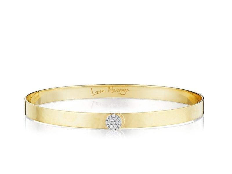 Phillips House Infinity Love Always 5mm Bracelet