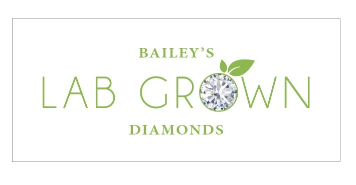 Bailey's Lab-Grown Diamonds Logo
