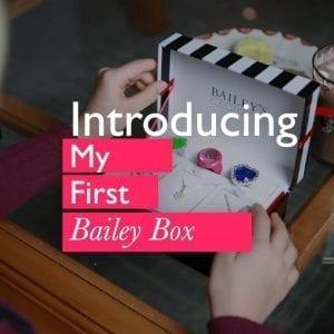 My First Bailey Box