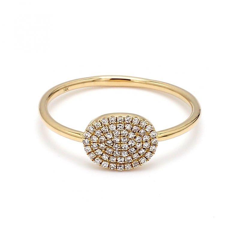 Bailey's Icon Collection Maggie Ring