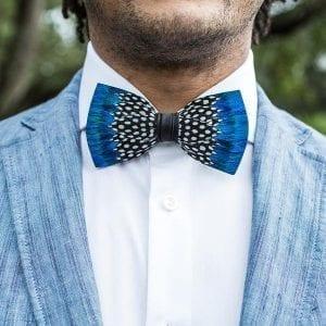 Brackish Durham Bow Tie