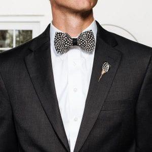 Brackish Gatsby Bow Tie