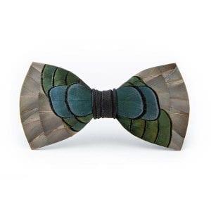 Brackish Nuno Bow Tie