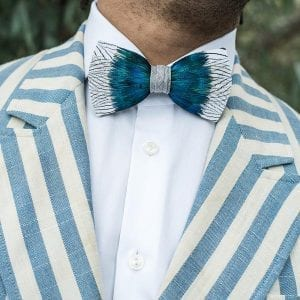 Brackish Rutledge Bow Tie