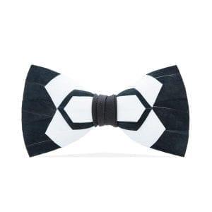 Brackish Whitehall Bow Tie