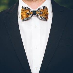 Brackish Woco Bow Tie