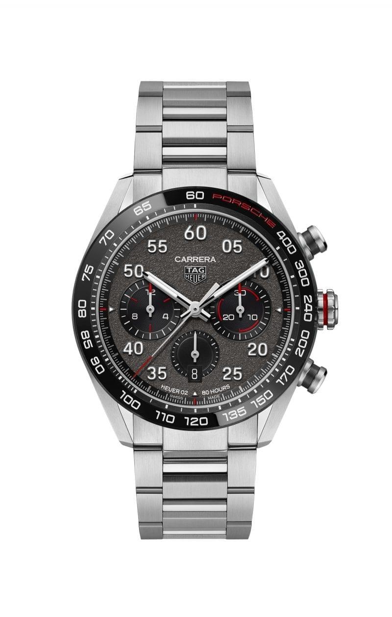 tag heuer porsche watch stainless