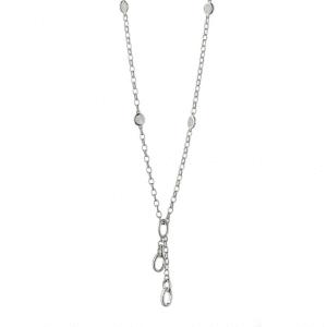 Monica Rich Kosann Design Your Own Charm Necklace