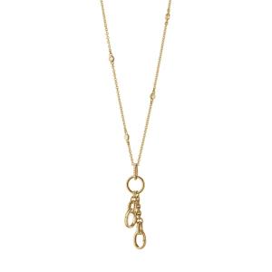 Monica Rich Kosann Design Your Own Small Chain Necklace