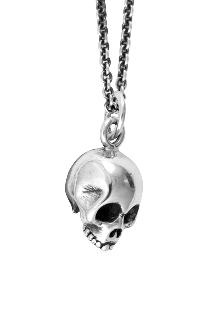 king_baby_necklace_sterling_silver_mini_skull_pendant_on_mini_rolo_chain