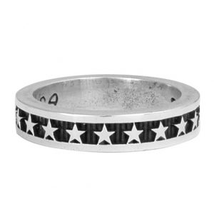 king_baby_ring_sterling_silver_and_black_band_with_star_cutouts