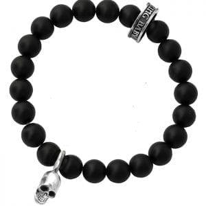 king_baby_bracelet_8mm_black_onyx_beaded_bracelet_with_sterling_silver_skull_charm_station
