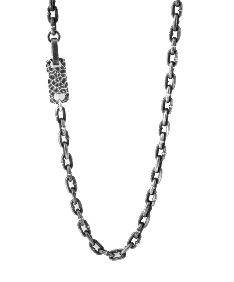 king_baby_necklace_sterling_silver_boat_link_chain_24in_with_hook_clasp