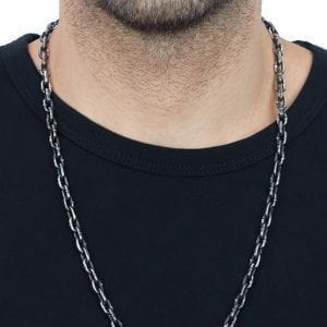 king_baby_necklace_sterling_silver_boat_link_chain_24in_with_hook_clasp_2