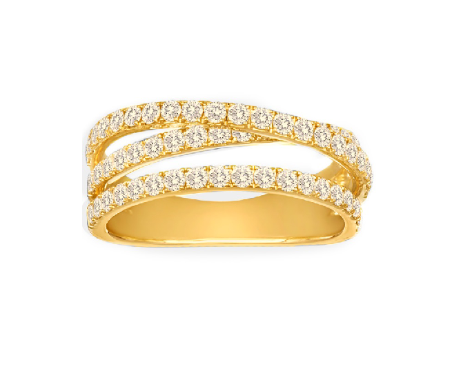 Bailey's Club Collection Daphne Ring