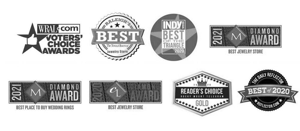 Baileys voted best awards logos