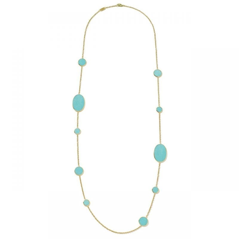 Ippolita Rock Candy Mixed Stones Necklace