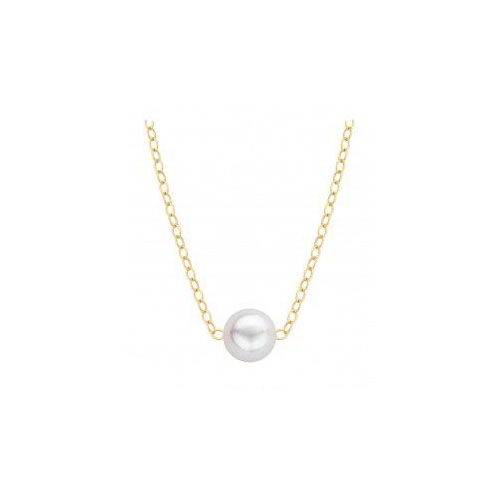 Add A Pearl Starter Necklace