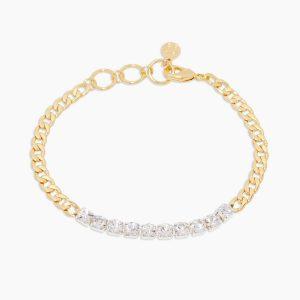 gorjana wilder shimmer bracelet