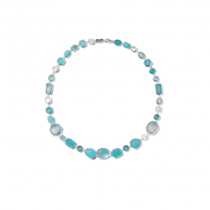 Ippolita All Stone Necklace
