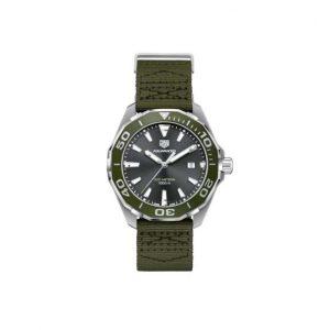 Tag Heuer 43mm Aquaracer Quartz Watch