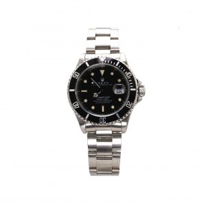 Bailey's Certified Pre-Owned Rolex Submariner Model Watch