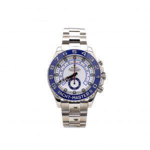 Bailey's Ceritfied Pre-Owned Rolex Yacht-Master II Model Watch
