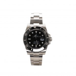 Bailey's Certified Pre-Owned Rolex Submariner Date Model Watch