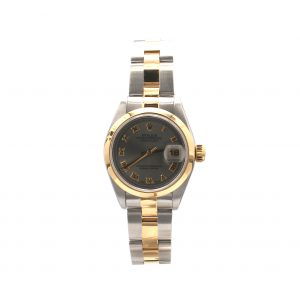 Bailey's Certified Pre-Owned Rolex Ladies Datejust Model Watch