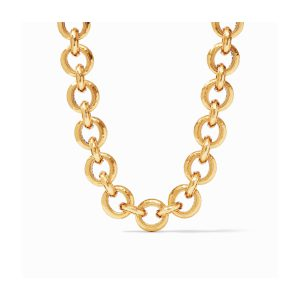 Julie Vos Classic Link Necklace