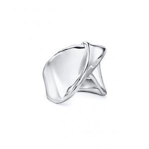 Ippolita Classico Folded Ribbon Ring